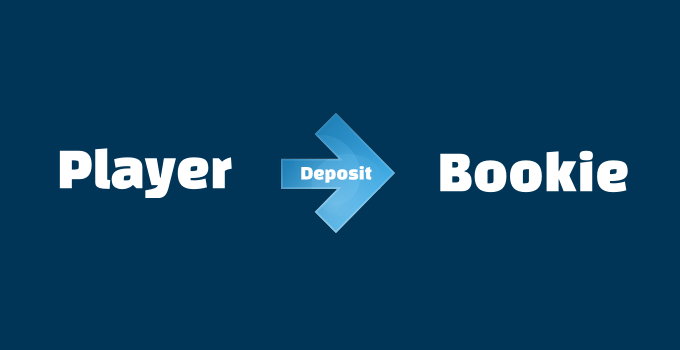 how to deposit into your online betting account
