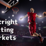 Outright Betting Markets For Basketball