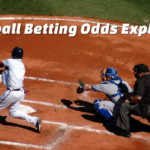 Baseball Betting Odds Explained