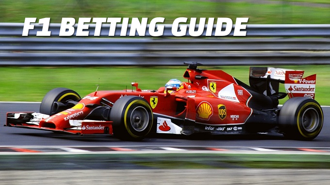 F1 Betting Guide
