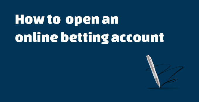 Betting Account Opening Offers